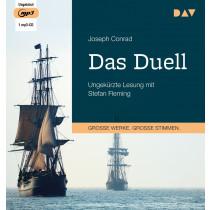 Joseph Conrad - Das Duell
