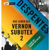 Virginie Despentes - Das Leben des Vernon Subutex 2