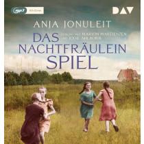 Anja Jonuleit - Das Nachtfräuleinspiel