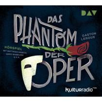 Das Phantom der Oper (Hörspiel)