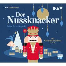 Peter Tschaikowski - Der Nussknacker