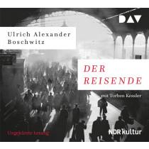 Ulrich Alexander Boschwitz - Der Reisende