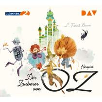 Der Zauberer von Oz (BR-Hörspiel)