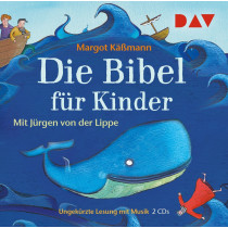 Margot Käßmann - Die Bibel für Kinder (Sonderausgabe)