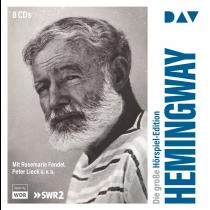 Hemingway – Die große Hörspiel-Edition