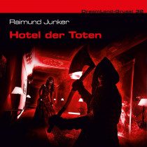 DreamLand Grusel - 32 - Hotel der Toten