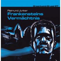 DreamLand Grusel - 27 - Frankensteins Vermächtnis