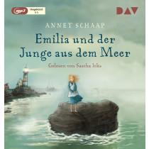 Annett Schaap - Emilia und der Junge aus dem Meer