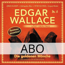 ABO Edgar Wallace löst den Fall