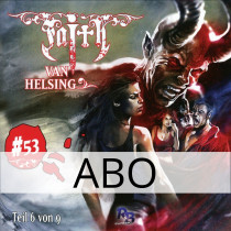 ABO Faith - The Van Helsing Chronicles