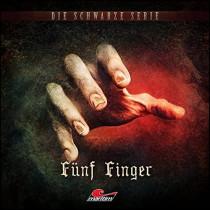 Die Schwarze Serie - Folge 19: Fünf Finger