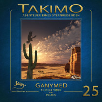 Takimo - Folge 25: Ganymed