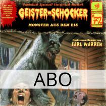 ABO Geister-Schocker