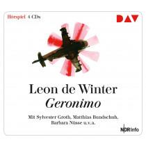 Leon de Winter - Geronimo (NDR Hörspiel)