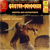 Geister-Schocker 68 Grotte des Entsetzens