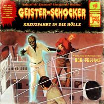 Geister-Schocker 76 Kreuzfahrt in die Hölle