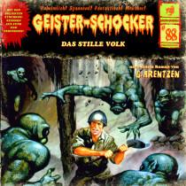 Geister-Schocker 88 Das Stille Volk