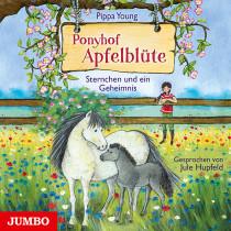 Ponyhof Apfelblüte [7] Sternchen und ein Geheimnis