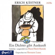 Erich Kästner - Ein Dichter gibt Auskunft