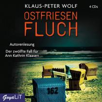 Klaus-Peter Wolf - Ostfriesenfluch