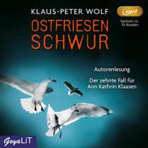 Klaus-Peter Wolf - Ostfriesenschwur