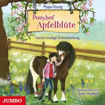 Pippa Young - Ponyhof Apfelblüte. Lenas mutige Entscheidung