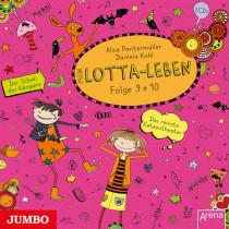Mein Lotta-Leben. Das reinste Katzentheater [9] / Der Schuh des Känguru [10]