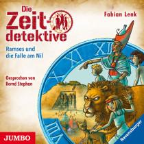 Die Zeitdetektive - Folge 38. Ramses und die Falle am Nil