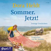 Dora Heldt - Sommer. Jetzt! Sonnige Geschichten