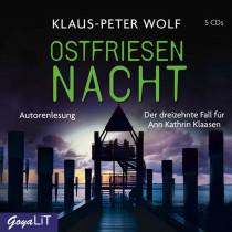 Klaus-Peter Wolf - Ostfriesennacht