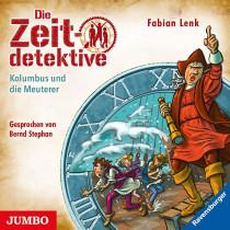 Die Zeitdetektive - Folge 39: Kolumbus und die Meuterer