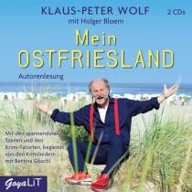 Klaus-Peter Wolf - Mein Ostfriesland