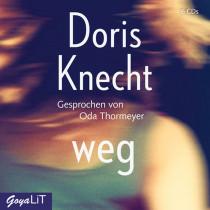 Doris Knecht - weg