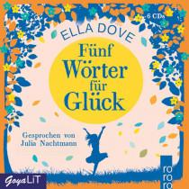 Ella Dove - Fünf Wörter für Glück