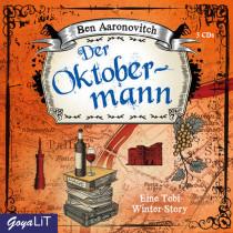 Ben Aaronovitch - Der Oktobermann: Eine Tobi Winter-Story
