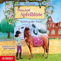 Ponyhof Apfelblüte. Paulinas großer Traum [14]