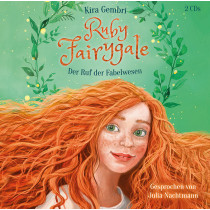 Ruby Fairygale. Der Ruf der Fabelwesen [1]