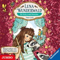 Luna Wunderwald. Ein Dachs dreht Däumchen [6]
