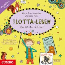 Mein Lotta-Leben - 16. Das letzte Eichhorn