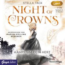Stella Tack - Night of Crowns. Kämpf um dein Herz