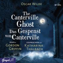 Oscar Wilde - The Canterville Ghost / Das Gespenst von Canterville