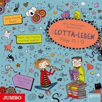 Mein Lotta-Leben [Folge 11-13]
