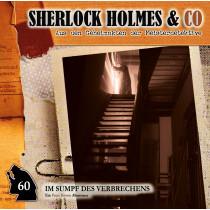 Sherlock Holmes und co. 60 Im Sumpf des Verbrechens