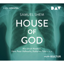 Samuel Shem - House of God (Hörspiel)