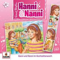 Hanni und Nanni Folge 66 Hanni und Nanni im Hochzeitsrausch