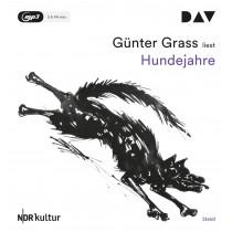 Günter Grass - Hundejahre: Autorenlesung