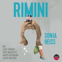 Sonja Heiss - Rimini