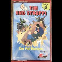 MC Maritim Tim und Struppi 05 Der Fall Bienlein