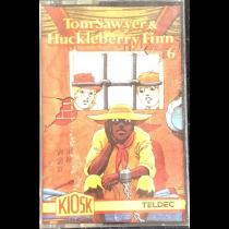 MC Kiosk Tom Sawyer & Huckleberry Finn Folge 6