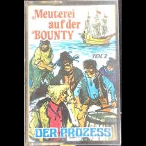 MC Liliput Meuterei auf der Bounty 2 Der Prozess